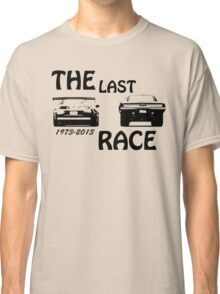 fast and furious 7 Classic T-Shirt