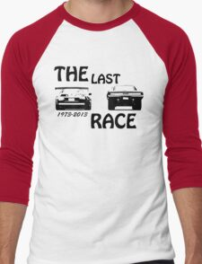 fast and furious 7 Men's Baseball ¾ T-Shirt