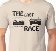 fast and furious 7 Unisex T-Shirt