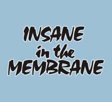 insane in the membrane by digerati