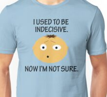 Indecisive Joke  Unisex T-Shirt