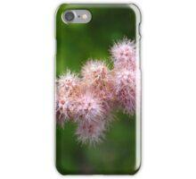 Strange Blossoms iPhone Case/Skin