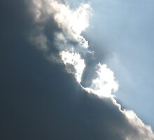 Cloud coup! by MarianBendeth