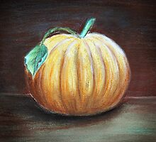 Last Fruit of Fall by tanjica
