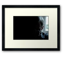 Untitled.00144P Framed Print
