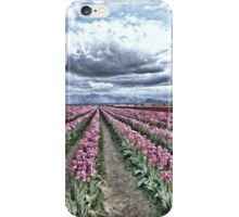 AS FAR AS YOU CAN SEE iPhone Case/Skin