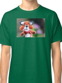 Jim the Fox Classic T-Shirt
