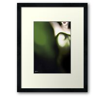 Etherealness Framed Print