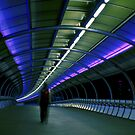 Into The Tunnel by aditmawar