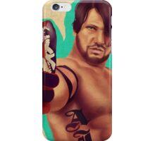 The Phenomenal. iPhone Case/Skin