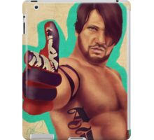 The Phenomenal. iPad Case/Skin