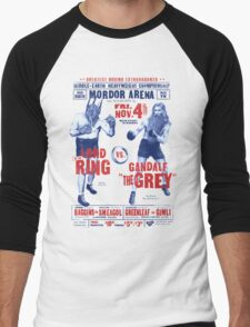 Lord of the Ring Men's Baseball ¾ T-Shirt
