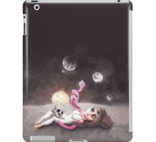 Lost far away from home iPad Case/Skin