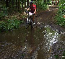 Mountainbike Flanders cup Eksel Belgium by alaskaman53