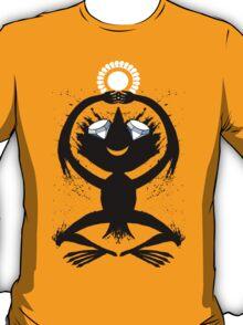 Diamond Eye Sun Dance Rorscharch Creature T-Shirt
