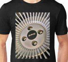 DMC Delorean Wheel Unisex T-Shirt