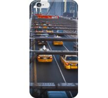 traffic light iPhone Case/Skin