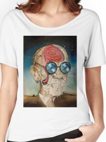 Freudian Nail Bomb Women's Relaxed Fit T-Shirt