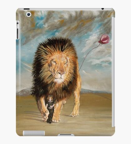 The Journey to You iPad Case/Skin