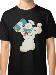Stay Buff Classic T-Shirt