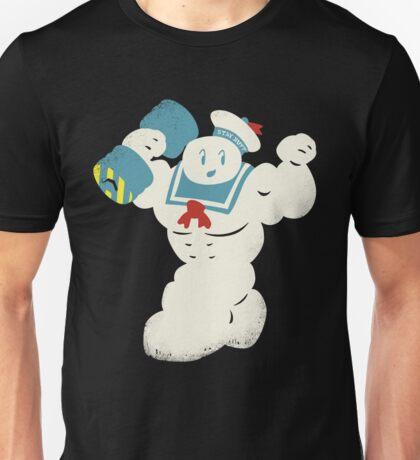 Stay Buff Unisex T-Shirt