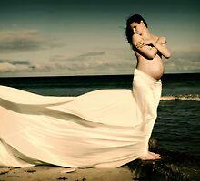 Terri & Belly by Gavin  Male