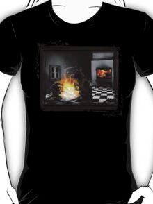 Shadows Spells Tee T-Shirt