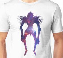 Space Shinigami  Unisex T-Shirt