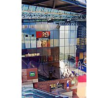 Kyoto Station Japan Photographic Print