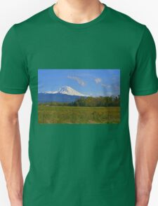Mount Rainier Splendor T-Shirt