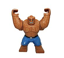 LEGO The Thing Photographic Print