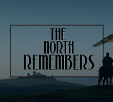 The North Remembers by TheFunkyMeerkat