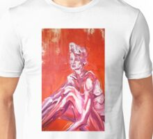 Sun Bathing Beauty Unisex T-Shirt