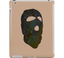 Criminal Concept 2 | Seven iPad Case/Skin