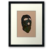 Criminal Concept 2 | Seven Framed Print