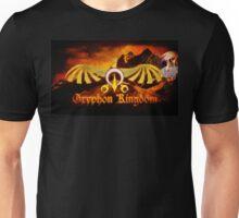 Gryphon Kingdom Unisex T-Shirt