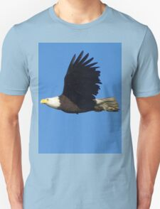 Eagle Fly By T-Shirt
