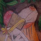 Diego Rivera by Kaser by Kaser Albeloochi