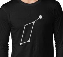 Lyra Constellation Long Sleeve T-Shirt
