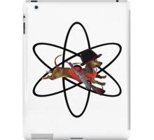 Weiner Mob Dog iPad Case/Skin