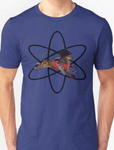 Weiner Mob Dog Unisex T-Shirt