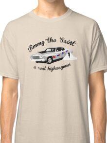 Jimmy the Saint Classic T-Shirt