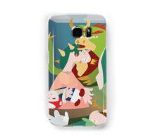 War of Mushroom Kingdom Samsung Galaxy Case/Skin