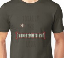 Totally the wicked worn look Unisex T-Shirt