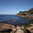 Sydney's Coast by davecourt