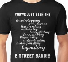 You've just seen the... Unisex T-Shirt