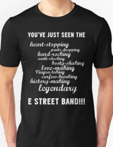 You've just seen the... T-Shirt