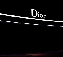Dior @ Ion by richardseah