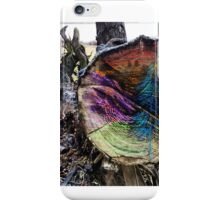 Woodland 2 iPhone Case/Skin