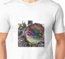 Woodland 2 Unisex T-Shirt